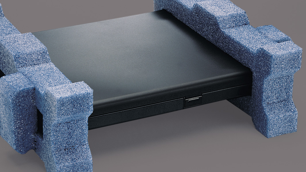 Extruded Polyethylene Plank | Engineered Foam | Pregis