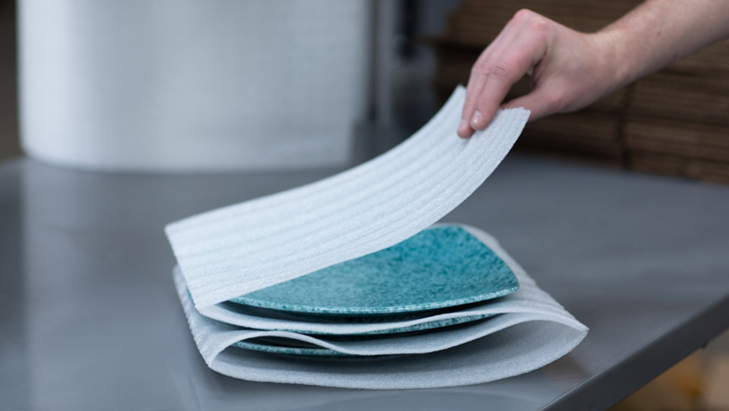 Astro-Foam Polyethylene Foam   Roll & Sheet Foam   Pregis