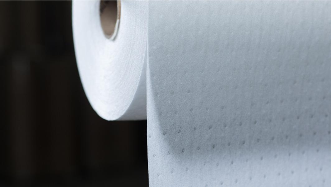 Microfoam Polypropylene Foam | Roll & Sheet Foam | Pregis