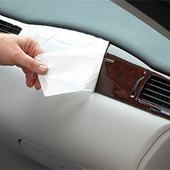 Protective films for cars pregis for Automotive interior protective film
