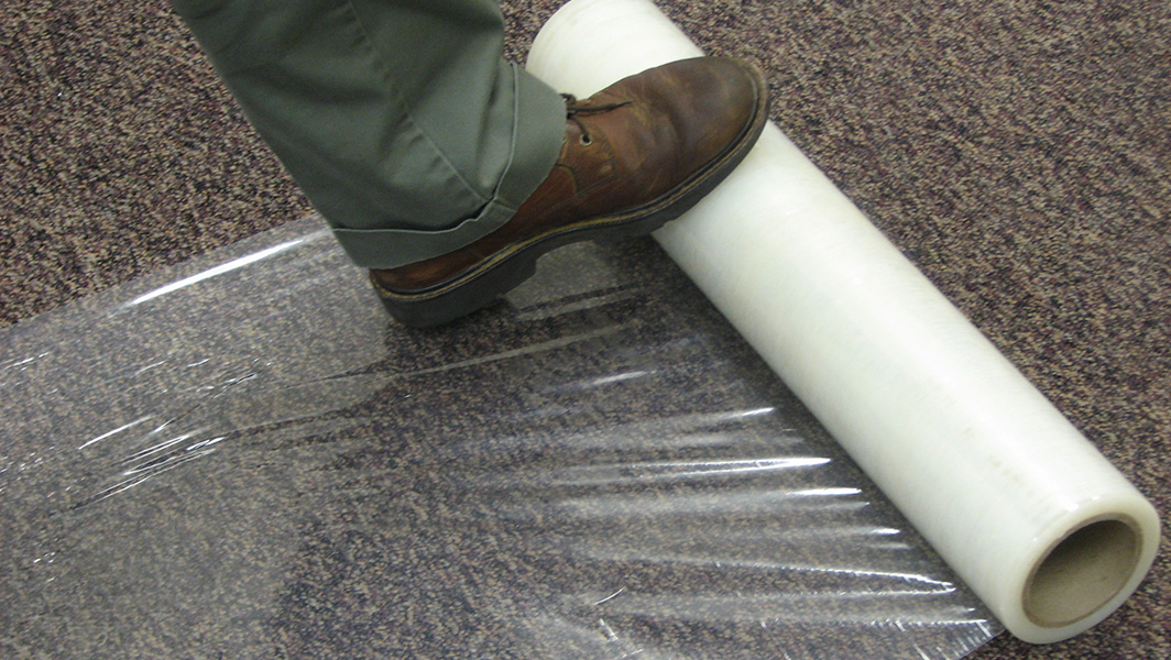 Protective Films For Windows Carpets